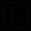 Unipro Uk logo icon