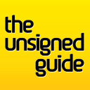 The Unsigned Guide logo icon