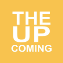 The Upcoming logo icon