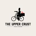 The Upper Crust Pizzeria logo icon