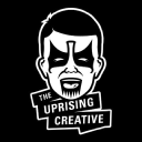 The Uprising Creative logo icon