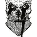 The Urban Beard logo icon