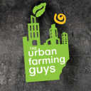 The Urban Farming Guys logo icon