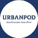 Urbanpod logo icon