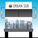 Urban Sub logo icon