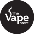 The Vape Store Logo
