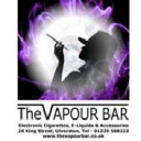 The Vapour Bar logo icon