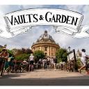 Vaults & Garden Café logo icon