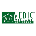 The Vedic Village logo icon