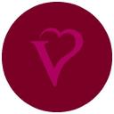 The Velvet Box logo icon
