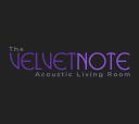 The Velvet Note logo icon