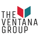 The Ventana Group logo icon