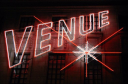thevenuelondon.com logo icon