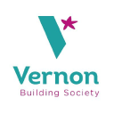 Vernon Building Society logo icon