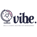 The Vibe Agency logo icon
