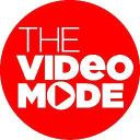 The Video Mode logo icon