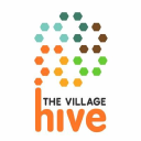 The Village Hive logo icon