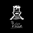 The Villa logo icon