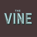 The Vine logo icon