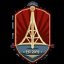 The Vintage News logo icon