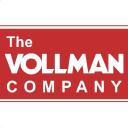 The Vollman Company logo