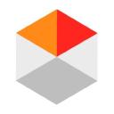 The Vow logo icon