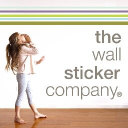 The Wall Sticker Company logo icon