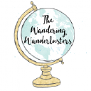 The Wandering Wanderluster logo icon