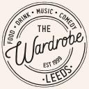 The Wardrobe logo icon