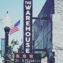 The Warehouse Bar & Pizzeria Chicago logo icon