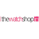 Thewatchshop logo icon