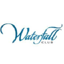 Waterfall Club logo icon