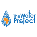 The Water Project logo icon