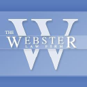 The Webster Law Firm logo icon