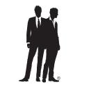 The Wedding Guys logo icon