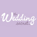 The Wedding Secret logo icon