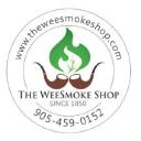 The Wee Smoke Shop logo icon