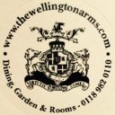 The Wellington Arms logo icon