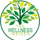 The Wellness Insider logo icon
