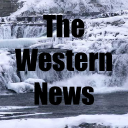 The Western News logo icon