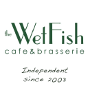The Wet Fish Cafe logo icon
