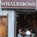 The Whalesbone logo icon
