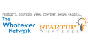 The Whatever Network logo icon