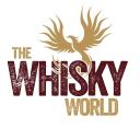 The Whisky World logo icon