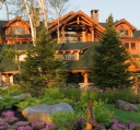 The Whiteface Lodge logo
