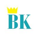 Bottle King logo icon