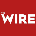 The Wire logo icon
