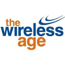 The Wireless Age logo icon