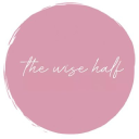 The Wise Half logo icon