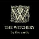 The Witchery, Edinburgh logo icon